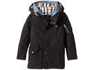 Burberry Kids Hanleigh Coat (Little Kids/Big Kids)
