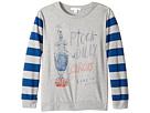 Burberry Kids Oliver T-Shirt (Little Kids/Big Kids)