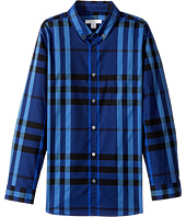 Burberry Kids - Mini Fred Shirt (Little Kids/Big Kids)