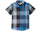 Burberry Kids Mini Camber Shirt (Infant/Toddler)
