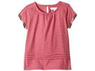 Burberry Kids Mini Gisselle T-Shirt (Infant/Toddler)