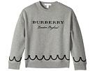 Burberry Kids Emmie Sweater (Little Kids/Big Kids)