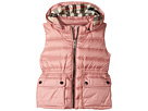 Burberry Kids Mini Maggie Puffer (Infant/Toddler)