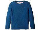 Burberry Kids Mini Durham Sweater (Little Kids/Big Kids)