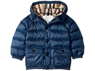 Burberry Kids Burberry Kids Mini Lachlan Puffer (Infant/Toddler)