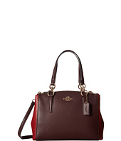 COACH - Color Block Mini Christie