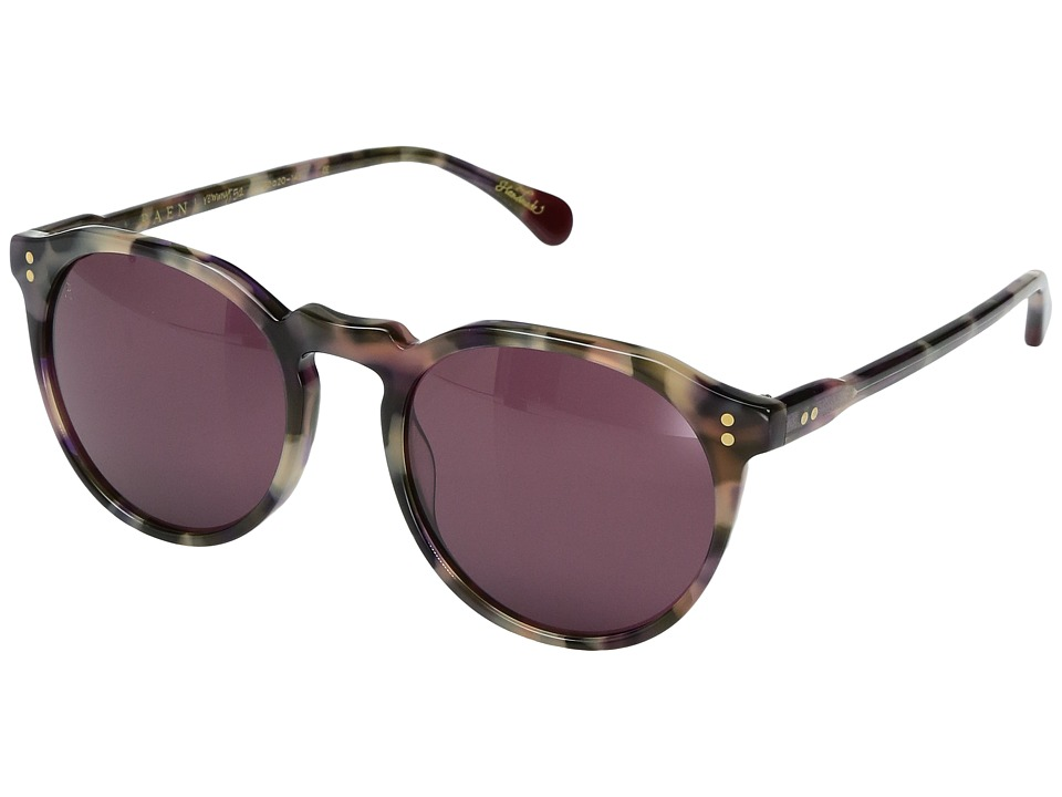 RAEN Optics - Remmy (Wren) Fashion Sunglasses