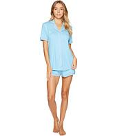 Cosabella - Bella S/S Top & Boxer Pajama Set