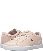 Lacoste - Straightset Lace 317 3