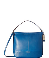 COACH - Park Leather Mini Duffel E