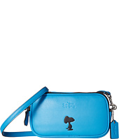 COACH - Snoopy Crossbody Pouch