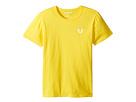 True Religion Kids - Branded Logo T-Shirt (Big Kids)