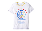 True Religion Kids - Retro T-Shirt (Big Kids)
