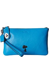 COACH - Snoopy Turnlock Wristlet 21