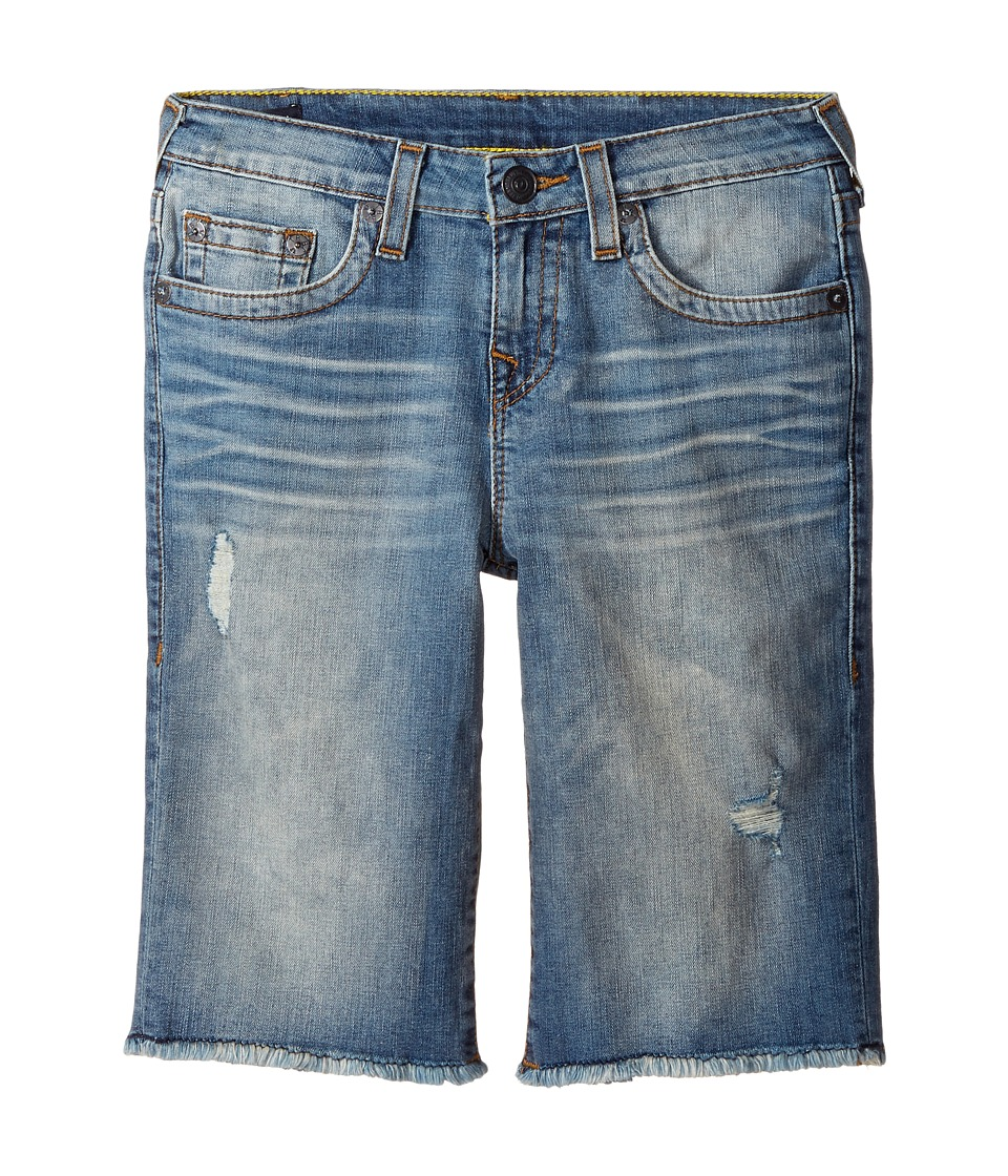 True Religion Kids - Geno Shorts