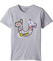 True Religion Kids - Doodle Tee Shirt (Big Kids)