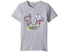 Doodle Tee Shirt (Big Kids)
