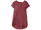 Splendid Littles - Yard-Dyed Plaid Swing Dress (Toddler)
