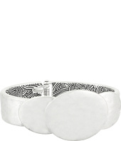 The Sak - Overlap Hinged Bangle Bracelet
