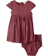 Splendid Littles - Yarn-Dyed Plaid Swing Dress (Infant)