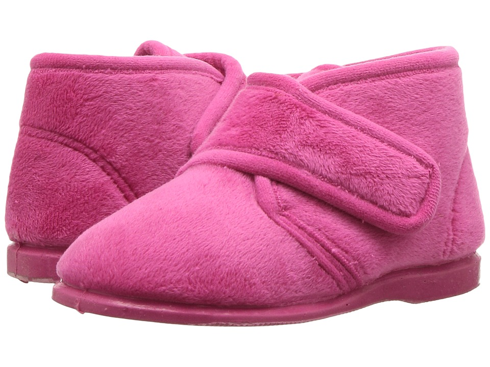 Cienta 108029 (Infant/Toddler/Little Kid) (Fuchsia) Girl's Shoes