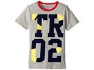 True Religion Kids - Blocked Tee Shirt (Big Kids)