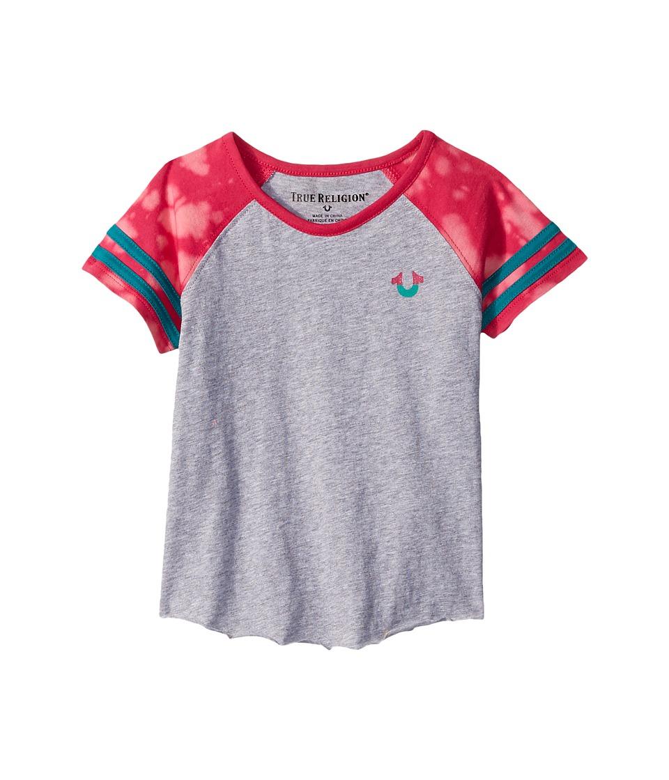 True Religion Kids - Football Tee Shirt