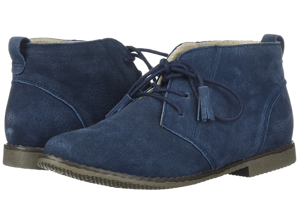 Spring Step - Morgana (Navy) Womens Shoes