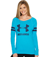 Under Armour - Long Sleeve Stripe Sportstyle