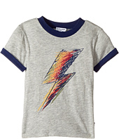 Splendid Littles - Lightning Bolt Screen Tee (Infant)