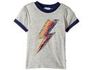 Splendid Littles - Lightning Bolt Screen Tee (Infant)