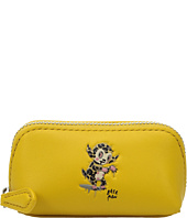COACH - Baseman Cosmetic Case 9