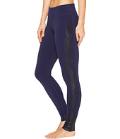 Under Armour - Show Stirrup Free Cut Print Leggings