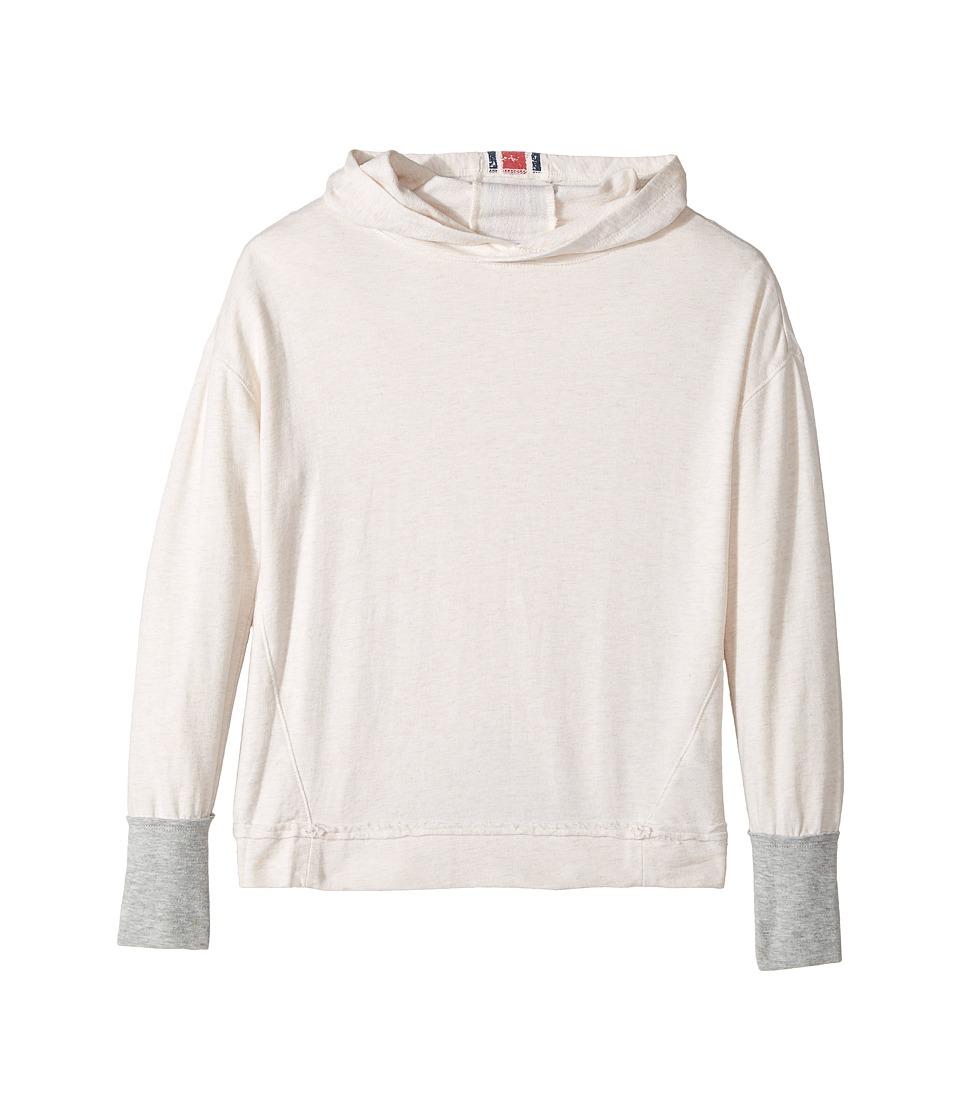Splendid Littles - Speckle Baby French Terry Hoodie Sweatshirt