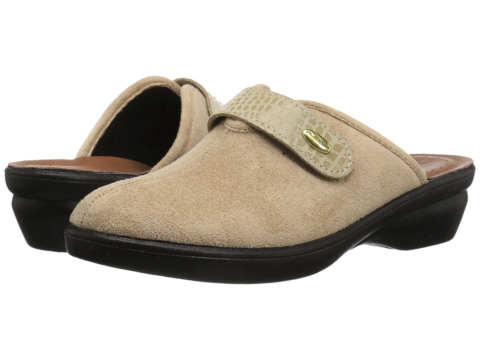 Spring Step - Ramble (Beige) Womens Shoes