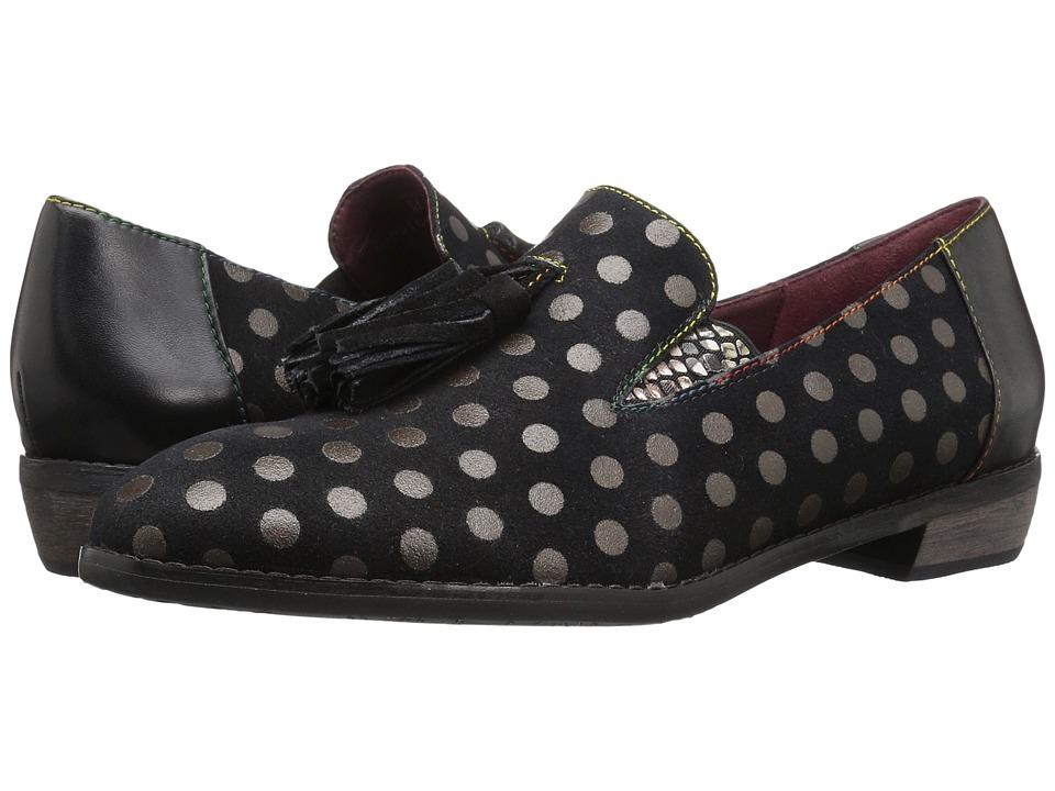 LArtiste by Spring Step - Klasik (Black) Womens Shoes