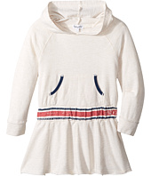 Splendid Littles - Speckle Baby French Terry Sweatshirt Dress (Toddler)