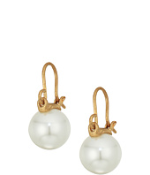 The Sak - 10 MM Pearl Drop Earrings