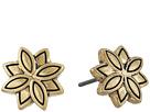 The Sak - Layered Flower Stud Earrings