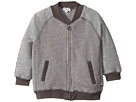 Splendid Littles - Birdseye Knit Zip-Up Jacket (Infant)