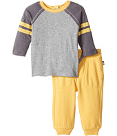 Splendid Littles - Long Sleeve Football Tee and Pants Set (Infant)