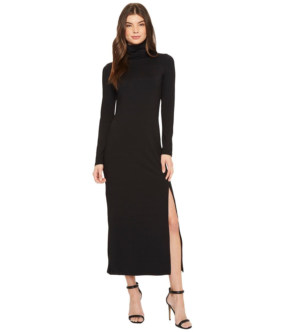 Susana Monaco Mina Dress (Black) Women