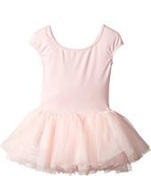 Bloch Kids - Hearts Tutu Dress (Toddler/Little Kids/Big Kids)