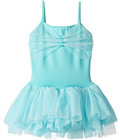 Bloch Kids - Glitter Bow Tutu Dress (Toddler/Little Kids/Big Kids)