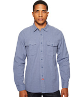 Brixton - Olson Long Sleeve Woven Shirt