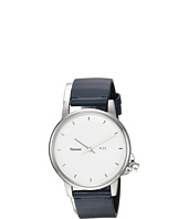 Miansai - M24 II White On Two-Piece Leather Strap
