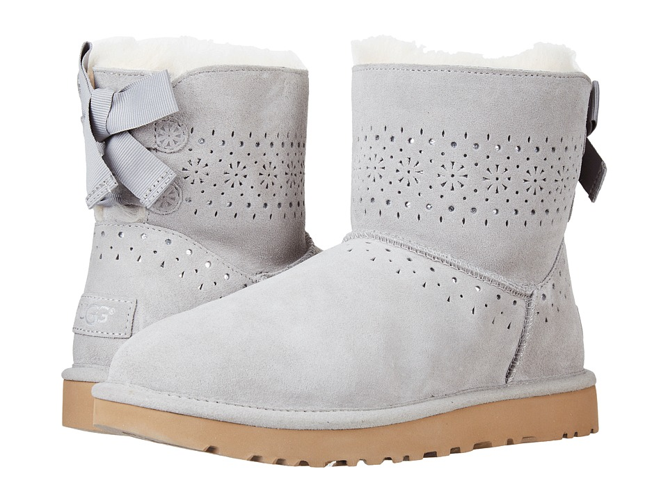 UGG Dae Sunshine Perf (Drizzle) Women