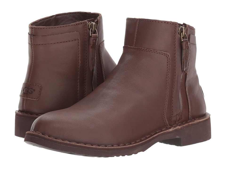 UGG Rea Leather (Stout) Women