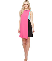 Tahari by ASL - Swing Color Block Dress