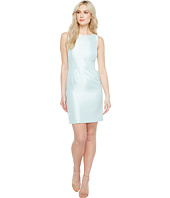 Tahari by ASL - Shantung Sheath Dress